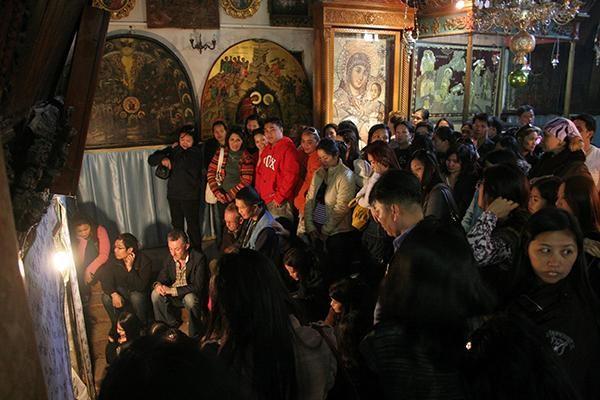 A Betlemme una nuova app per pellegrini e turisti