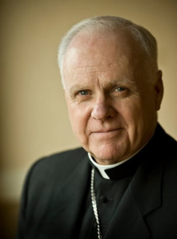 Torna a Roma l'arcivescovo O'Brien. Guiderà l'Ordine del Santo Sepolcro