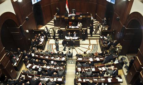 Una nuova Costituzione per l'Egitto