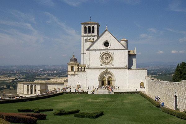 Assisi invoca pace e dialogo per Gerusalemme