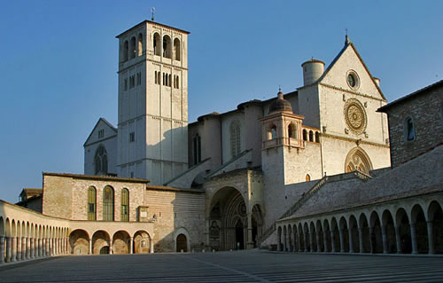 Frati da tutto il mondo ad Assisi per gli 800 anni della Regola