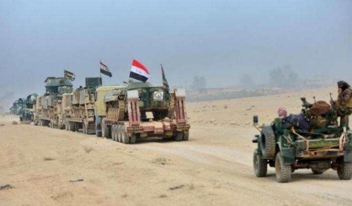 Quale futuro per Mosul?