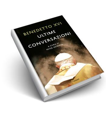 Confessioni di un papa emerito