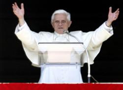 Il Papa in Terra Santa nel 2009?