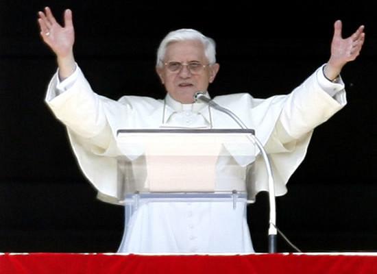 Da Roma a Gerusalemme un solo grido: pace per la Terra Santa!
