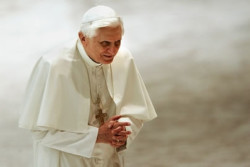 Dai vescovi cattolici di Terra Santa un abbraccio grato al Papa