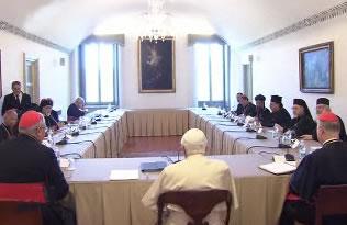 Nel 2010 un Sinodo per il Medio Oriente