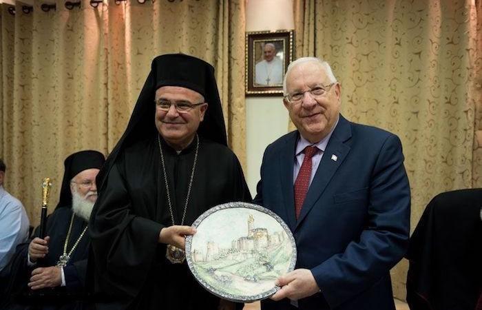 Monsignor Bacouni trasferito a Beirut