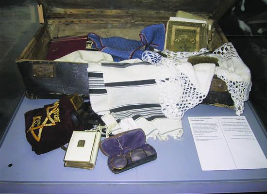 Gli arabi che salvarono gli ebrei dall'Olocausto