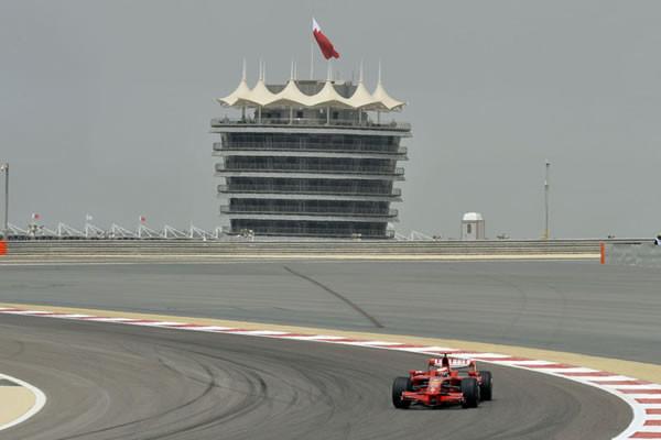 Bahrein, oltre il Gran Premio