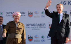 In Turchia Erdogan blandisce i curdi