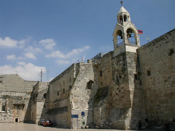 I palestinesi: L'Unesco tuteli la basilica della Natività