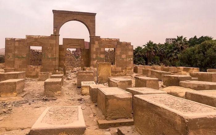 In Egitto interventi a tutela del patrimonio ebraico