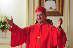 Il patriarca maronita Rai vuole accogliere il Papa in Terra Santa