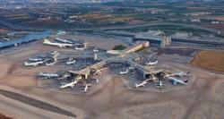 Spazi di preghiera per i non ebrei all'aeroporto di Tel Aviv