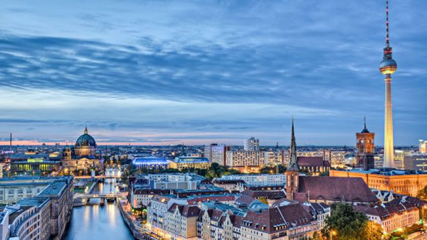 Lasciare Tel Aviv per Berlino?