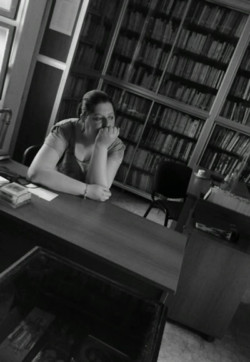 La bibliotecaria di Aleppo