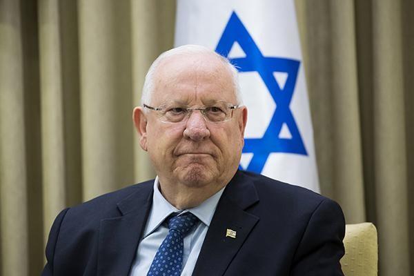 Rivlin rassicurante sui beni ecclesiastici in Israele