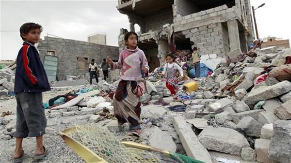 Yemen, il prezzo della guerra per donne e bambini