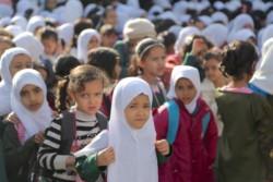 Unicef: Ancora troppi bimbi poveri in Medio Oriente e Nord Africa