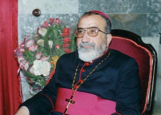 Iraq. Perché morì monsignor Rahho
