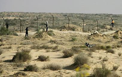 Respingimento dei migranti. Militari israeliani obiettano