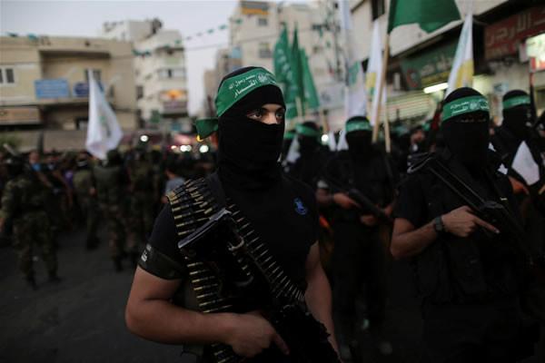 La sventura dei Fratelli Musulmani in Egitto si ripercuote su <i>Hamas</i>