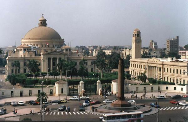 L'Università del Cairo non bada più al credo religioso