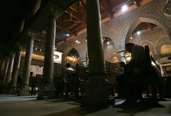 Cairo cristiano