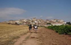 Pellegrini jacobei al Santo Sepolcro