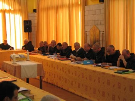 Capitolo di Betlemme, occasione di fraternità e di crescita