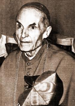 Tributo alla memoria del cardinal Dalla Costa. Fu Giusto fra le Nazioni
