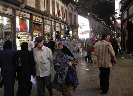 Siria, internauti ribelli e nuovi spazi di democrazia