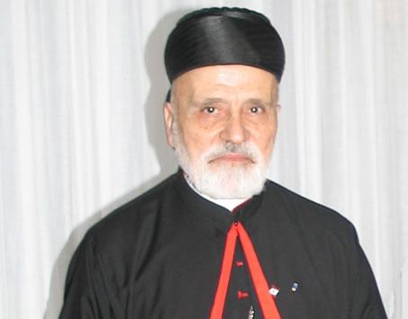Il patriarca Sfeir: «Ai libanesi chiedo unità e fiducia»