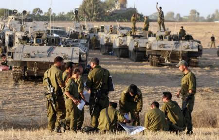Tensione alle stelle tra Israele e Hamas