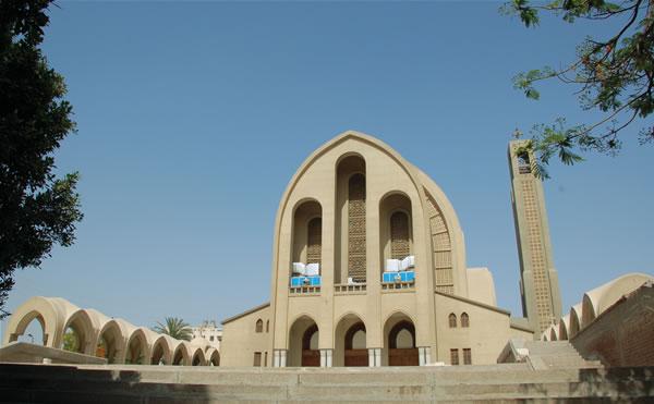 Nel Vaticano dei copti