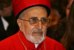 In gennaio il sinodo caldeo eleggerà il nuovo patriarca