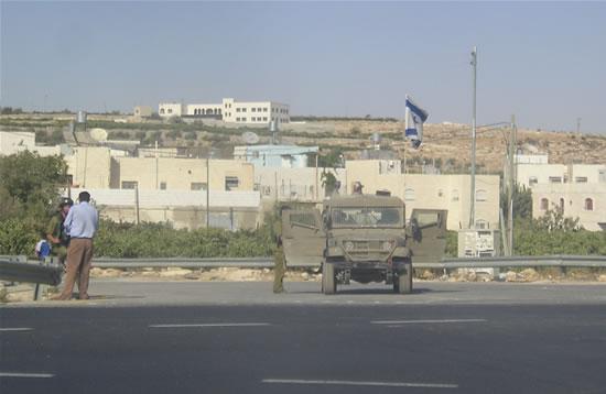 B'tselem: nei Territori i soprusi israeliani continuano