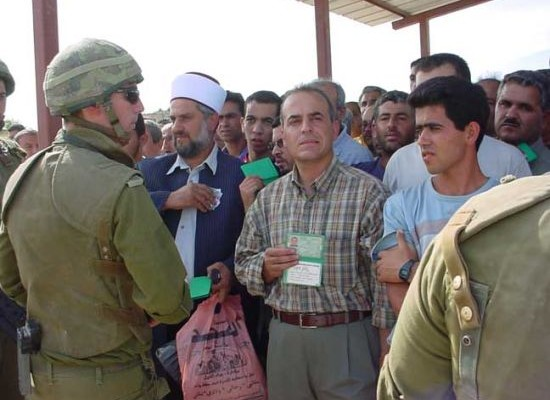Israele. Generali in congedo contro i<i> check point</i>