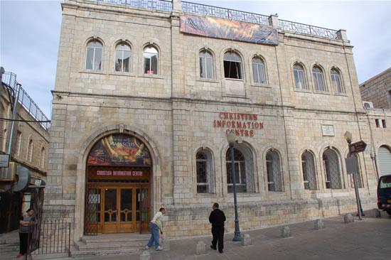 San Paolo alla Porta di Jaffa