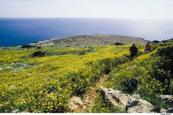 """Turismo a Cipro: l'isola """"tiene"""" nonostante la crisi internazionale"""