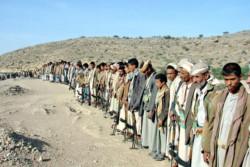 Yemen, bambini soldato e drammatico stallo politico