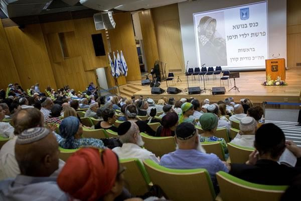 Quei bimbi ebrei yemeniti che ancora interrogano Israele