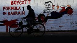 In Bahrein l'opposizione contesta la Formula 1
