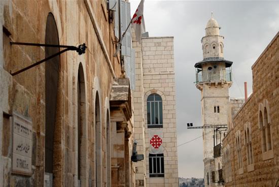 Borrmans: il dialogo con l'islam una strada lunga e difficile