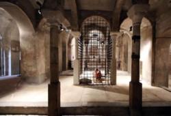 La Milano multimediale non dimentica San Sepolcro
