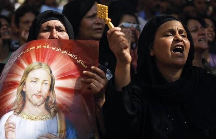 Egitto, i cristiani del Sinai nel mirino dello Stato islamico
