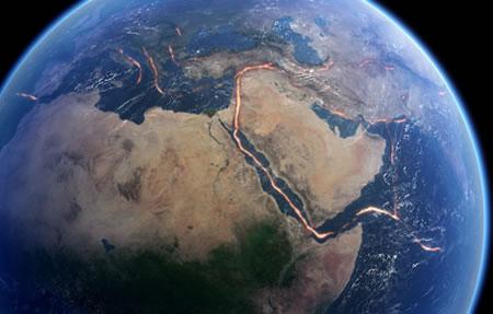 Israele e il terremoto che verrà