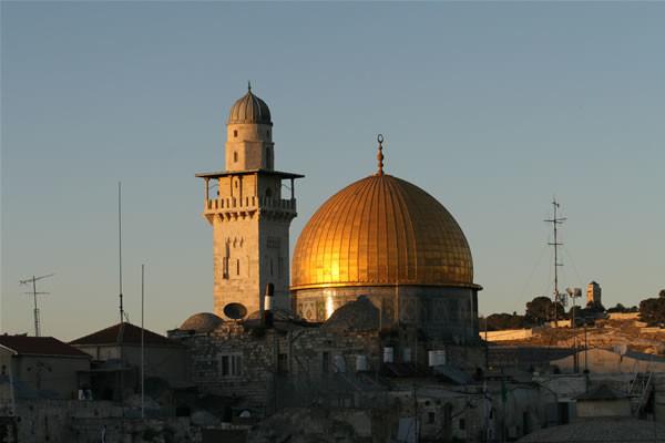 Tensioni a Gerusalemme, alla vigilia dello<i> Yom Kippur</i>