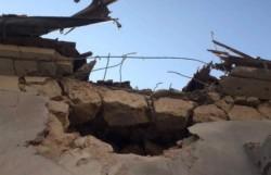 A Damasco anche conventi e chiese sotto le bombe
